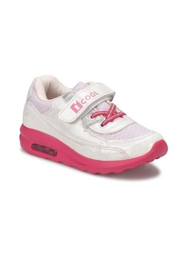 Cool Sneakers Pembe